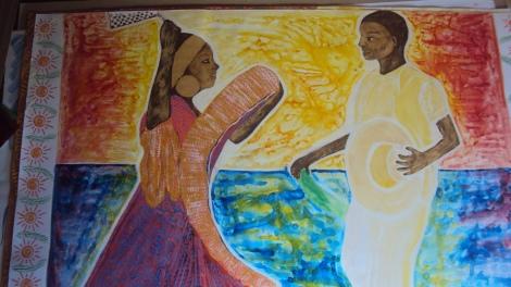 Annas Painting